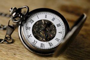 時間設定と活用術